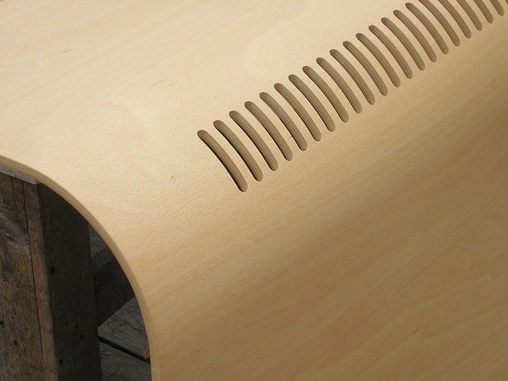 pre-formed plywood hvac casings
