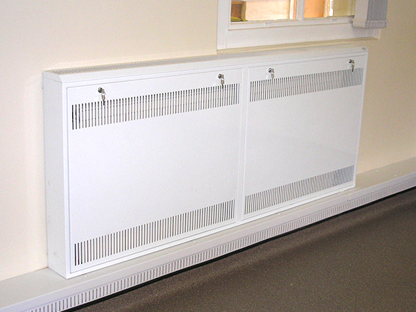 bespoke design and build guards for radiators